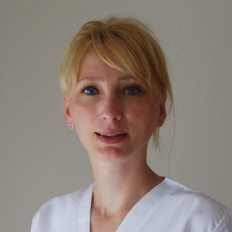 Dr Lejla Cerić-Džaferović