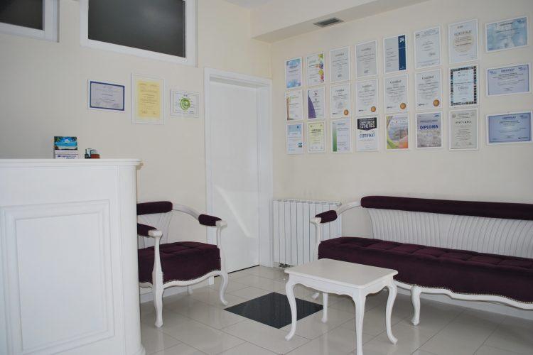Galerija | Stomatološka ordinacija Dr Lejla Cerić-Džaferović