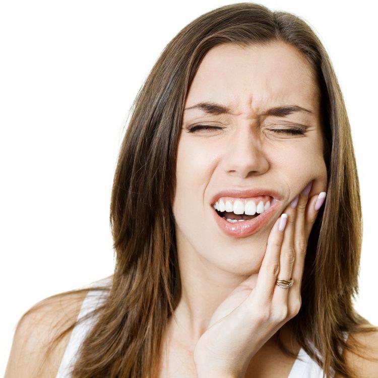 Bol zuba